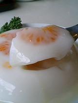 紅宝石 杏仁豆腐