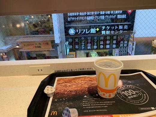 マクド奈良横 (2)