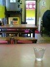 大東園 テーブル席