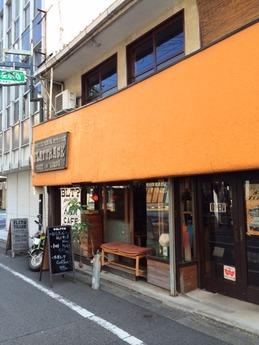 FTカフェ 外観 (1)