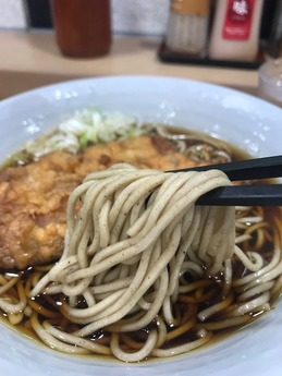 大江戸そば (3)
