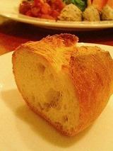 バルキーニョ パン