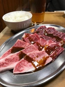 焼肉大吉 (4)
