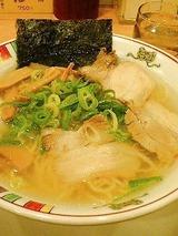 麺坊 赤穂塩ラーメン500円