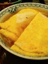 焼きたての玉子焼(煮おろし)600円