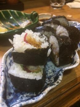 小蔵 巻き寿司
