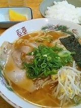 紫川ラーメン ラーメン