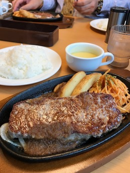 ステーキみや (3)