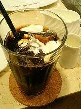 ポアール・ド・ジュネス アイスコーヒー(473円)
