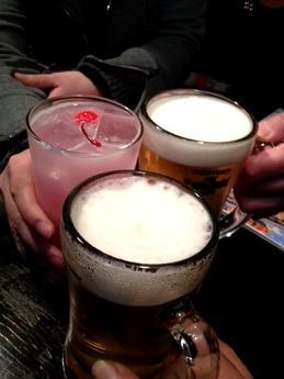 あまくさ村 生ビール