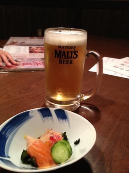 旬門 ビール