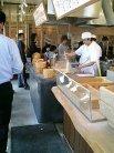 丸亀製麺 店内