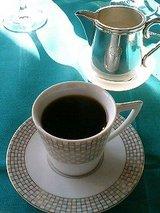 菊水 コーヒー