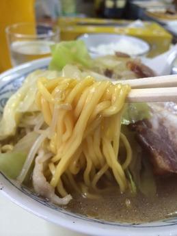 ジャパンラーメン高嶋 (4)