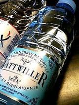 フランス産 硬水