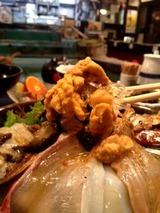 やまもと ぜいたく海鮮丼 1500円
