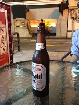 串王 ビール