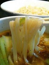 風火 夏野菜の冷洋つけ麺 750円