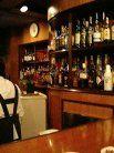 Bar村岡 店内