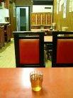 アモイ テーブル席