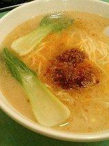 四川坦々麺(840円)