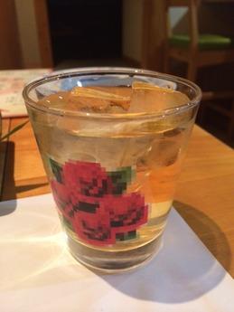 喜久盛 自家製梅酒