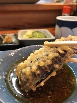 天ぷらせき家 (5)