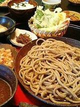 大寿庵 十割蕎麦