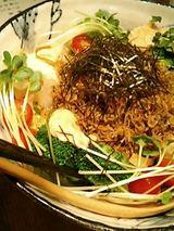 雑魚サラダ