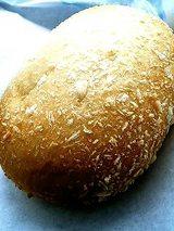 ビーフシチュー(焼き)パン