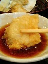 貴寿司 天ぷら