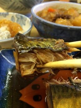 ふじもと 鯖とおかず (2)