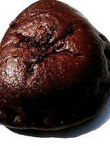パンデュース チョコクリームパン(170円)
