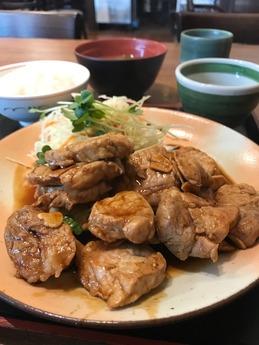 街かど屋トンテキ (3)