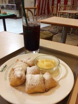 ドゥモンドカフェ (2)