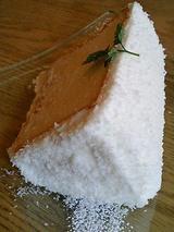 エンゼルフードケーキ
