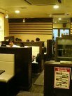 喃風三宮店 テーブル席