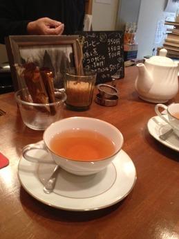 風羅堂 紅茶