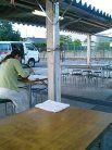彩華 テーブル席