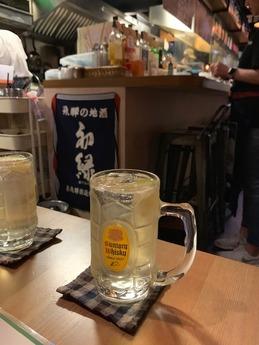 手刀串焼 (3)