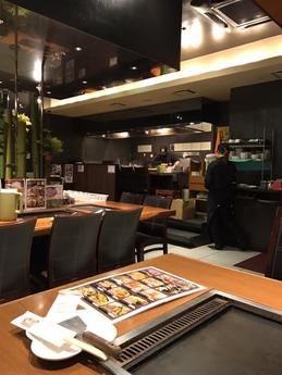 喃風クレフィ三宮店 (2)