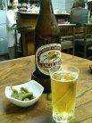 月村 ビール