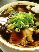 新福菜館 ラーメン