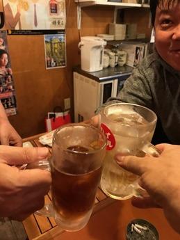 粉もん酒場 (2)
