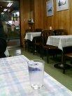 泰記 テーブル席
