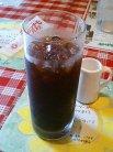 モッチモパスタ アイスコーヒー