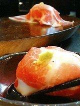 神戸イベリコ屋姫路店 御寿司2