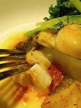 サグラ 鮮魚のポワレ2