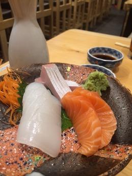 居酒屋神鷹 (2)