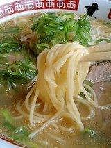 ラーメン工房 あ 『あ』らー麺(680円)
